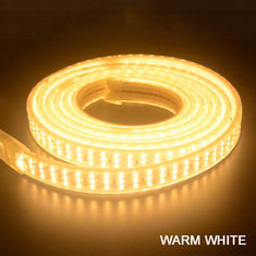 IP67 Waterproof Flexible LED Strip Lights Cool White / Warm White Color