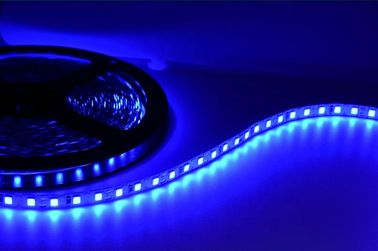 Waterproof SMD2835 Flexible LED Strip Lights For Theme Park Decoration