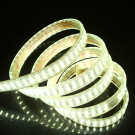 276 Leds/M Flexible LED Strip Lights White / Warm White CE & RoHs Certification