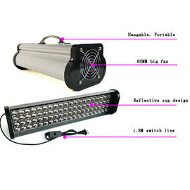 Portable Professional LED Light UV Colloid Curing Lamp With Long Service Life